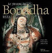 Le pinceau de Bouddha