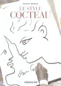 Le style Cocteau