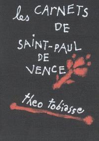 Les carnets de Saint-Paul de Vence