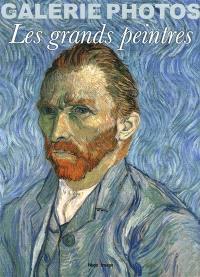 Les grands peintres : galerie de photos