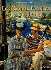 Les grands peintres du Val-d'Oise