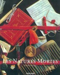 Les natures mortes : réalité et symbolique des choses, la peinture des natures mortes à la naissance des temps modernes