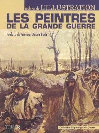 Les peintres de la Grande Guerre : archives de l'Illustration