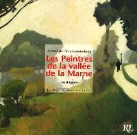 Les peintres de la vallée de la Marne