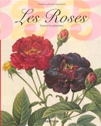 Les roses : toutes les planches