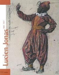 Lucien Jonas, 1880-1947, collections du musée Carnavalet