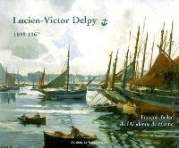 Lucien-Victor Delpy, 1898-1967