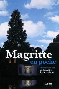 Magritte en poche
