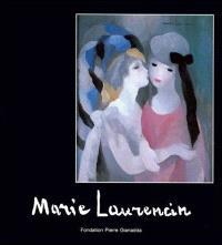 Marie Laurencin : rétrospective