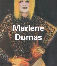 Marlène Dumas