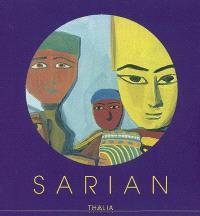 Martiros Sarian, 1880-1972
