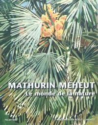 Mathurin Méheut : le monde de la nature