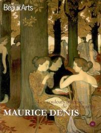 Maurice Denis : les couleurs intenses de la spiritualité