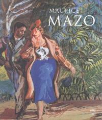 Maurice Mazo