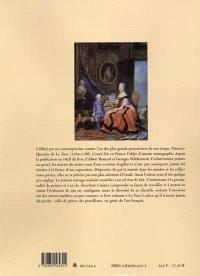 Maurice-Quentin de La Tour : prince des pastellistes