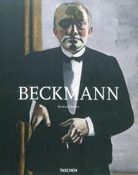 Max Beckmann : 1884-1950 : l'apparition du mythe
