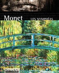 Monet : les Nymphéas