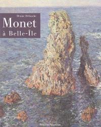 Monet à Belle-Ile
