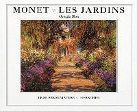 Monet, les jardins