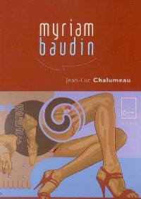 Myriam Baudin