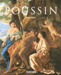 Nicolas Poussin : 1594-1665