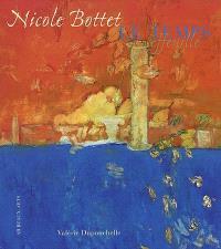 Nicole Bottet : le temps effeuillé