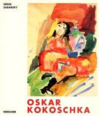 Oskar Kokoschka : aquarelles et dessins : 1906-1916