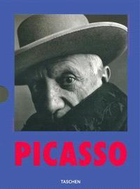 Pablo Picasso : 1881-1973