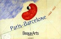 Paris-Barcelone : de Gaudi à Miro