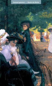 Patrimoine des Hauts-de-Seine : guide des tableaux conservés dans les édifices publics et privés