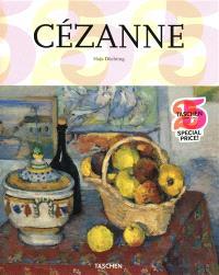 Paul Cézanne : 1839-1906 : de la nature à l'art