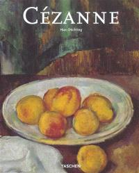 Paul Cézanne, 1839-1906 : de la nature à l'art