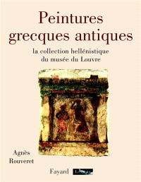 Peintures grecques antiques au Louvre