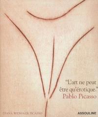 Picasso : l'art ne peut être qu'érotique