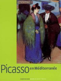 Picasso en Méditerranée : l'Annonciade, musée de Saint-Tropez, 7 juillet-15 octobre 2007