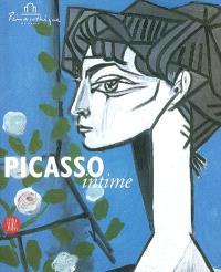 Picasso intime : la collection de Jacqueline : exposition, Pinacothèque de Paris, 7 novembre 2003-28 mars 2004