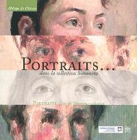 Portraits... dans la collection Simonow = Portraits... in the Simonow collection