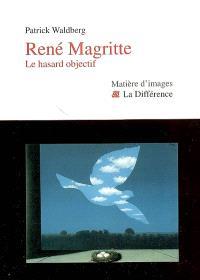 René Magritte : le hasard objectif
