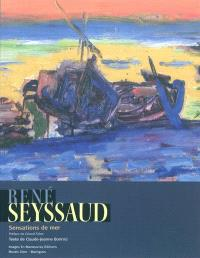 René Seyssaud : sensations de mer