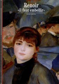 Renoir : il faut embellir