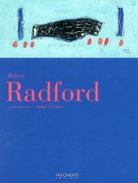 Robert Radford