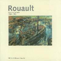 Rouault : première période, 1903-1920 : exposition, Paris, 24 fév.-4 mai 1992
