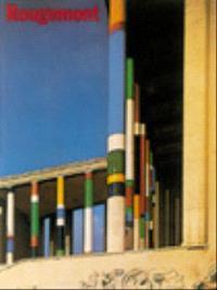 Rougemont : 1962-1982