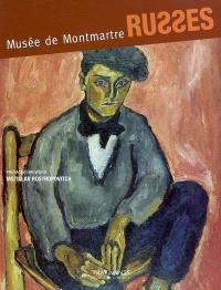 Russes : musée de Montmartre