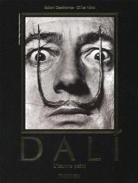 Salvador Dali (1904-1989) : l'oeuvre peint