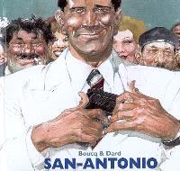 San-Antonio : Boucq et Dard