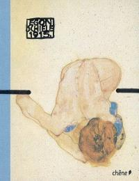 Schiele : carnet érotique