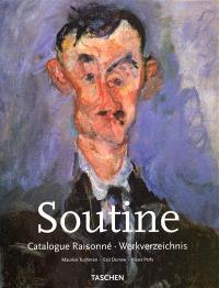 Soutine : catalogue raisonné
