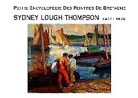 Sydney Lough Thompson : 1877-1973