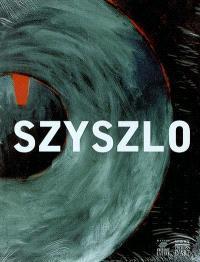 Szyszlo : exposition, Paris, Maison de l'Amérique latine, 22 janvier-13 mars 2003